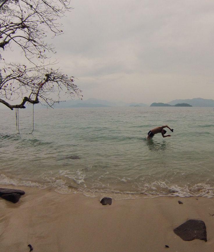 Koh Wai. Thaïlande.