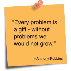 Anthony Robbins Quote **Watch Tony Robbins Live** ⭐️ www.CareerFlexibility.Rocks ⭐️
