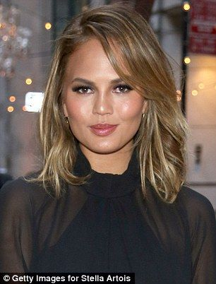 Too scared to get the big chop? FEMAIL tests out the haircut of 2014 #dailymail