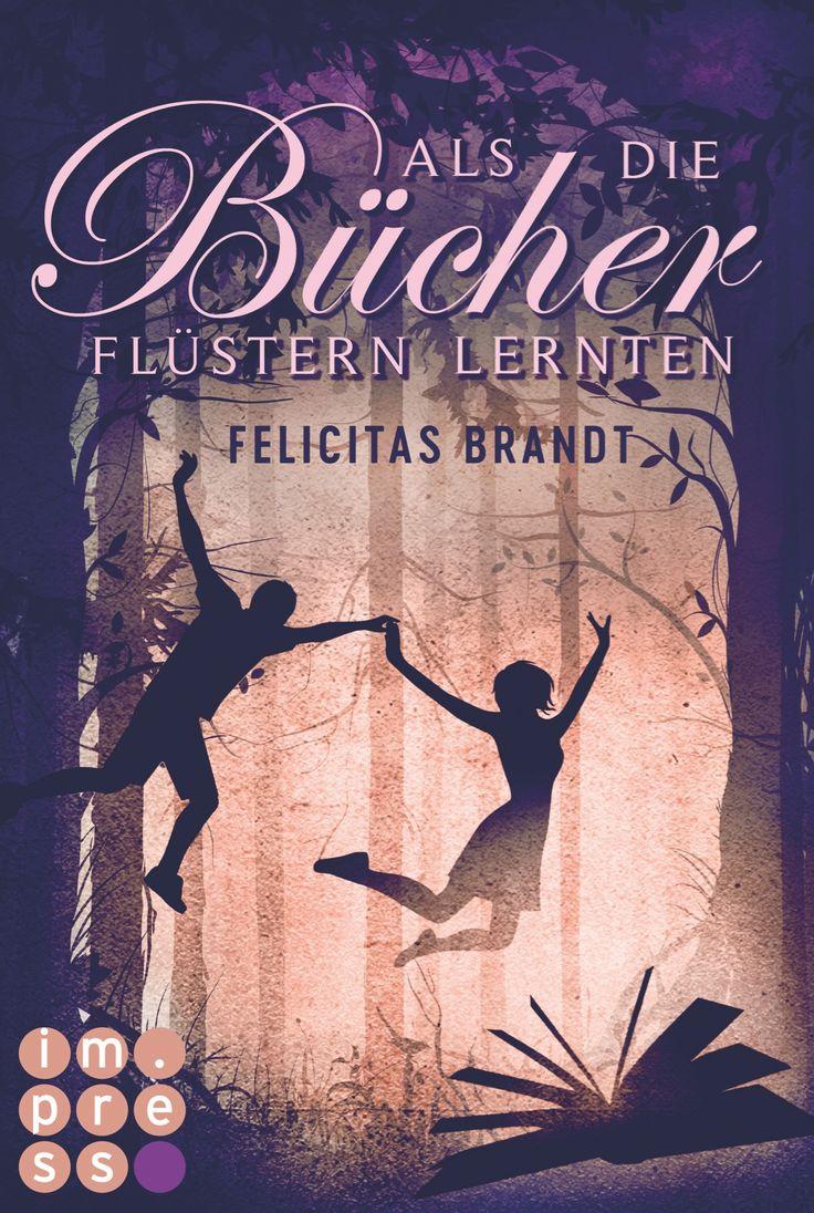 **Wenn Feenstaub Geschichten lebendig macht…**  Als die Bücher flüstern lernten von Felicitas Brandt  www.bittersweet.de/produkt/als-die-buecher-fluestern-lernten/3202