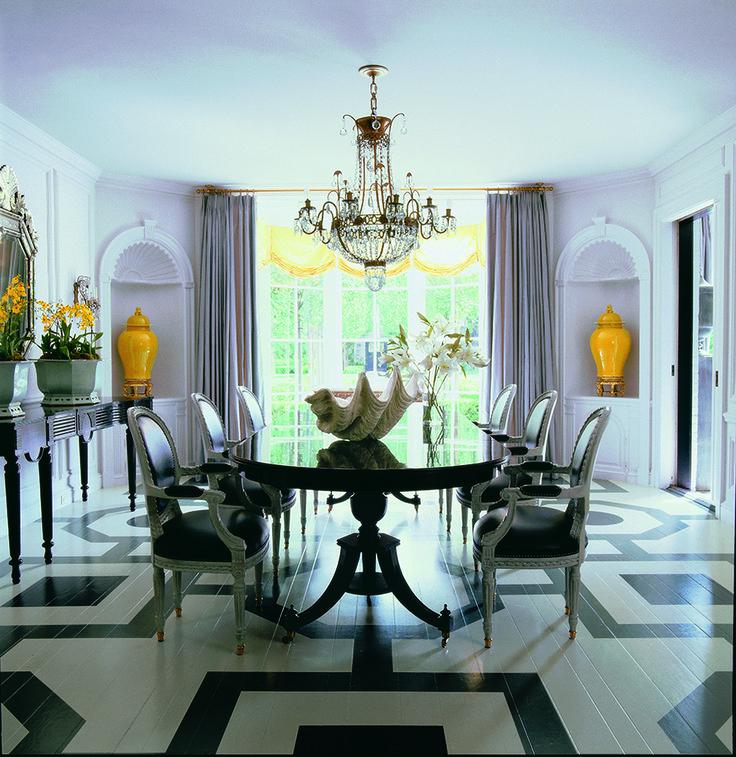 Mary McDonald interior designer