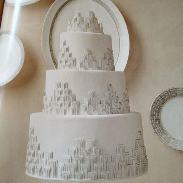 art nouveau wedding cake 27 best images about deco nouveau cakes on 10858