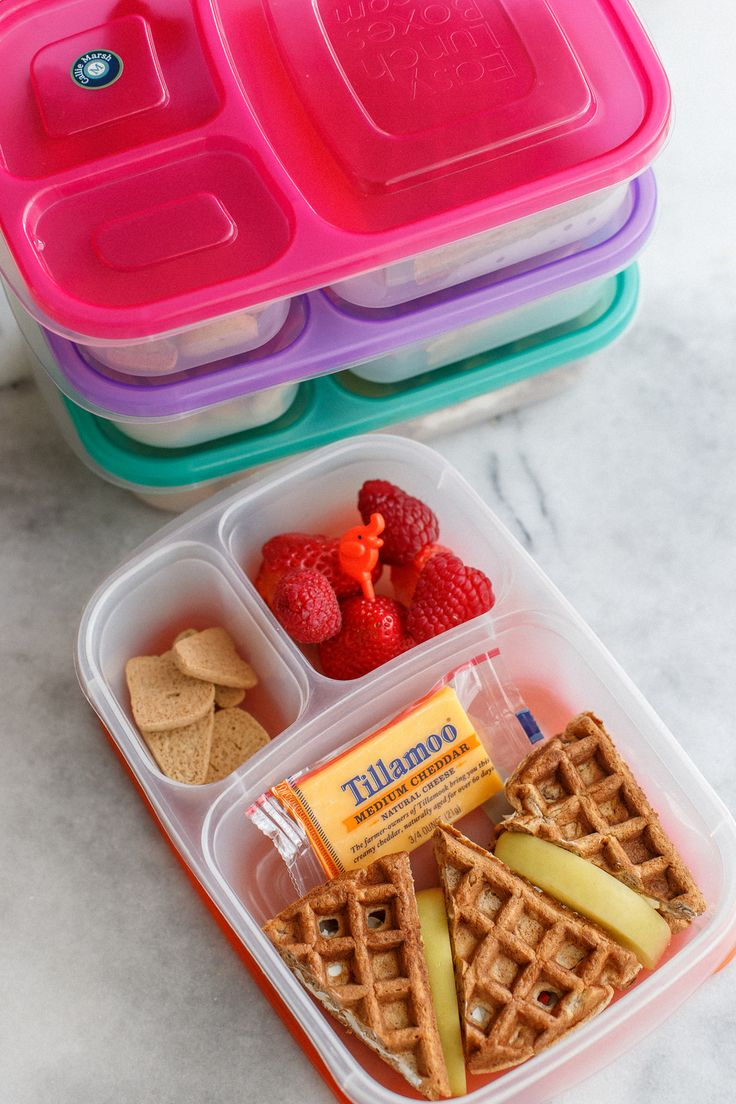 School Lunches 2014: week 7 — What Lisa Cooks