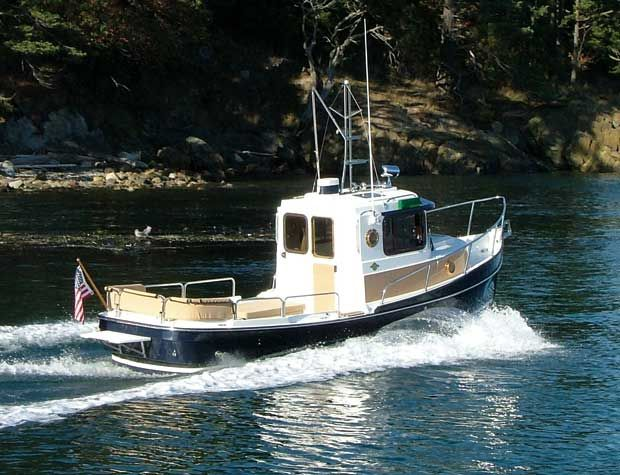 45 best cuddy cabin boats images on pinterest party for Best small cabin boats