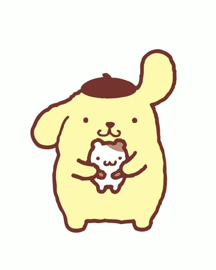 Iphone X Frame Wallpaper 84 Best Pompompurin Images On Pinterest Iphone