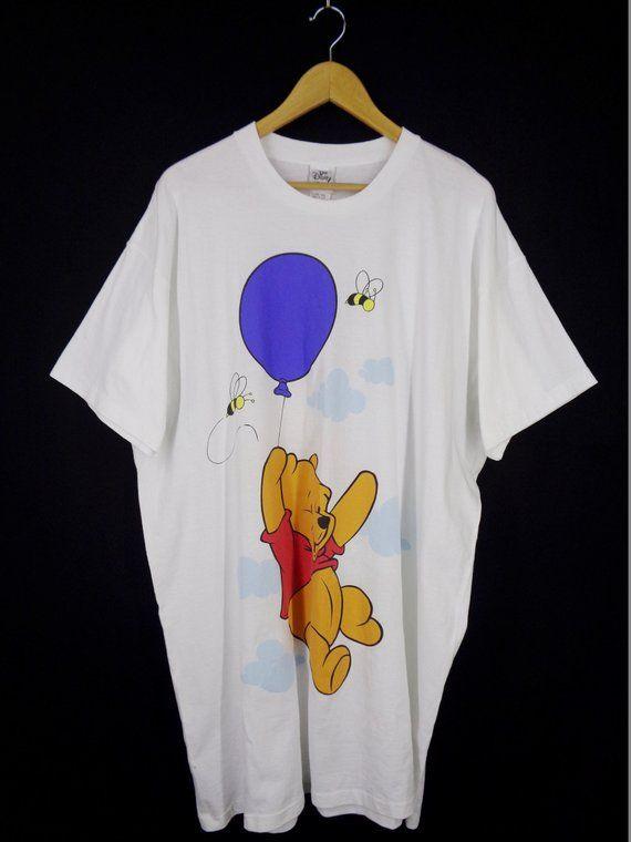 Classic Pooh  birthday girls shirt Disney Pooh  Vintage  Pooh Disney Classic Pooh shirt