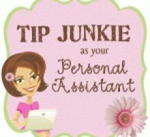 Tip Junkie: DIY/Crafts
