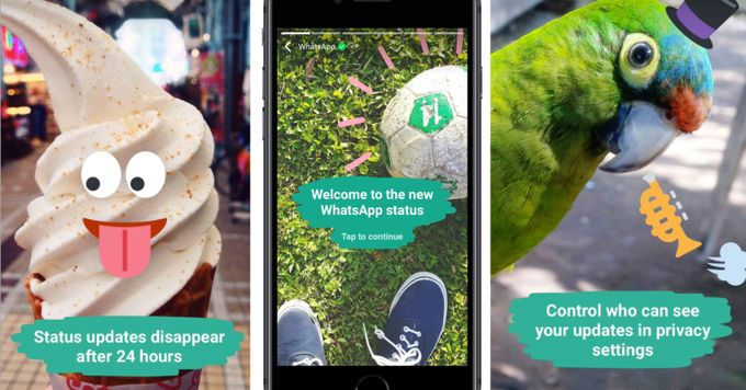 Stories are the new News Feed | TechCrunch