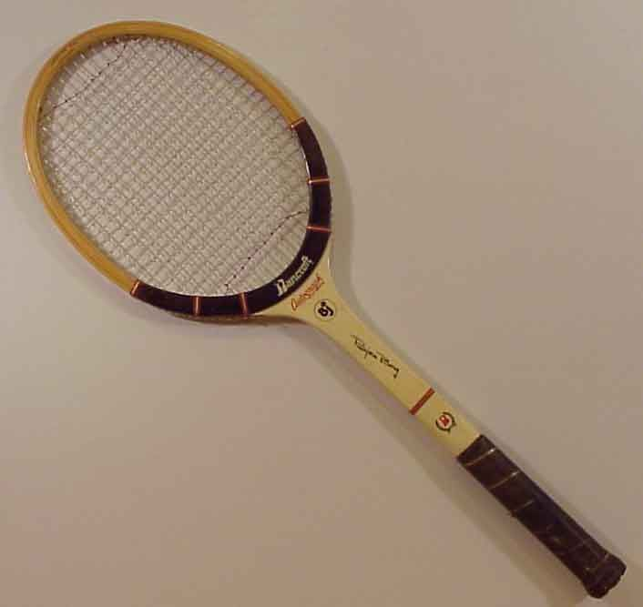 111 Best Images About Mike Vintage Tennis Rackets On