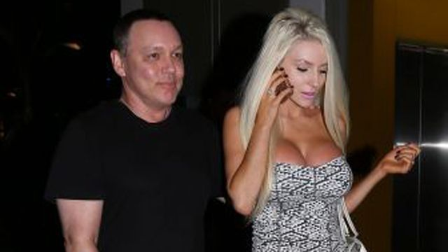 FOX NEWS: Courtney Stodden's estranged husband Doug Hutchison: 'She is addicted to fame'