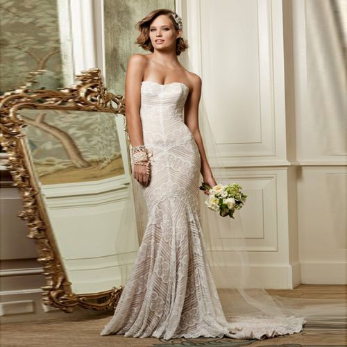 Watters - Pippin Wedding Gown  Call us to purchase (02) 9487 4888