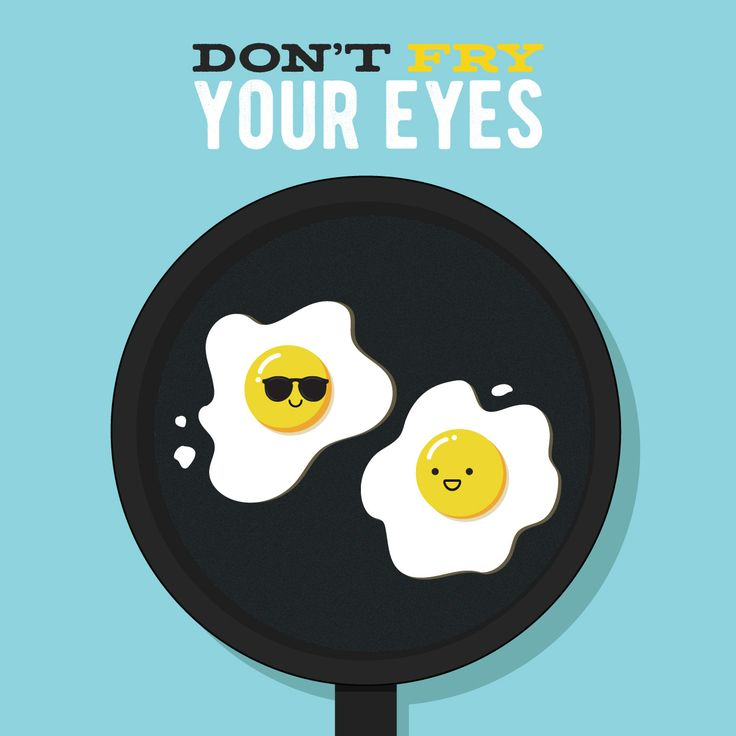 Avoid damaging your eyes this summer by wearing sunglasses! Any exposure to UV radiation can affect vision and compromise your overall eye health!    Photokeratitis is a very painful result of your eyes being exposed to natural or artificial light sources. #ZionsvilleEyecare