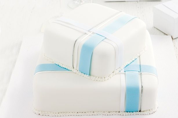 Special occasion celebrations mean cake, so wow the your guests with this impressive creation!