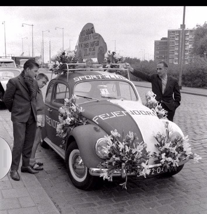 Rotterdam Feyenoord