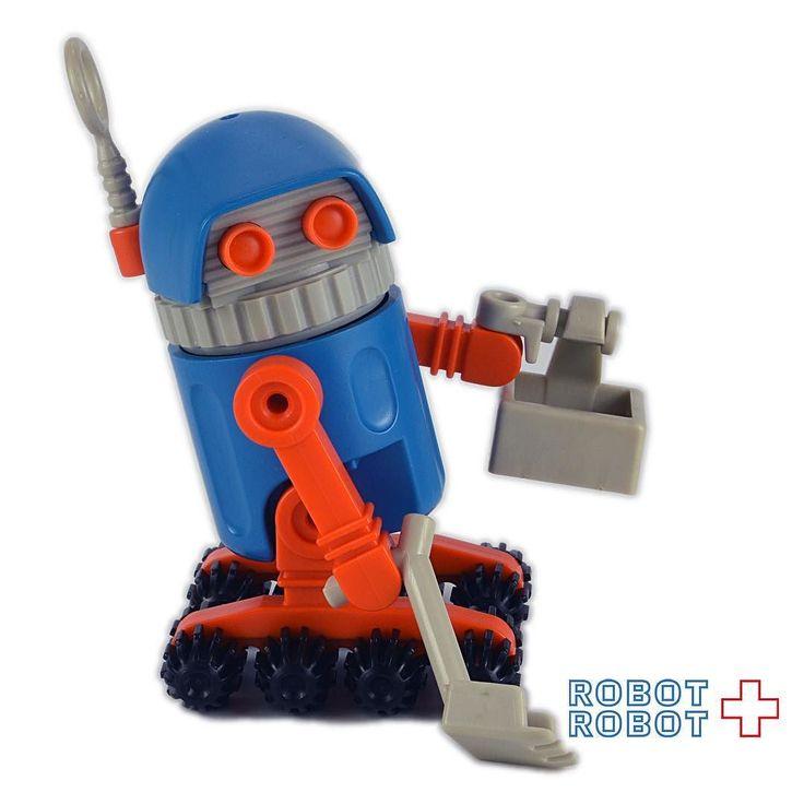 プレイモービル 3318 スペース お掃除ロボット 完品 playmobil 3318 SPACE ROBOT Loose #レゴ #レゴ買取 #LEGO #プレイモービル #プレイモービル買取 #playmobil #おもちゃ#おもちゃ買取 #フィギュア買取 #アメトイ買取 #vintagetoys #中野ブロードウェイ #ロボットロボット #ROBOTROBOT #中野