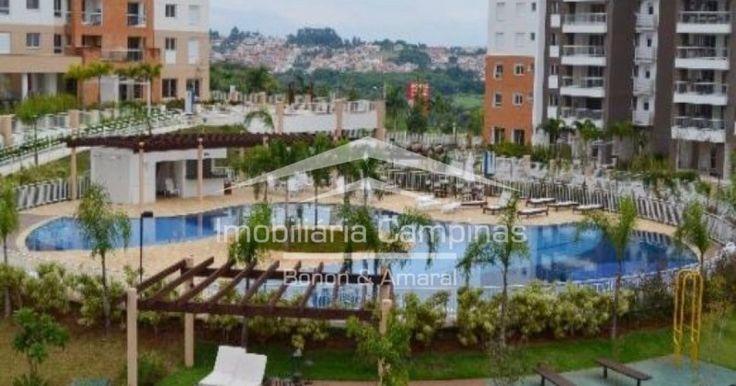 Imobiliária Campinas - Apartamento para Venda em Campinas
