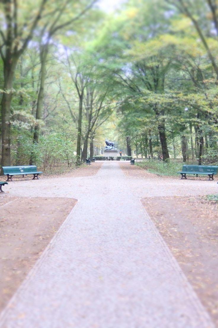 Grosser Tiergarten Berlin