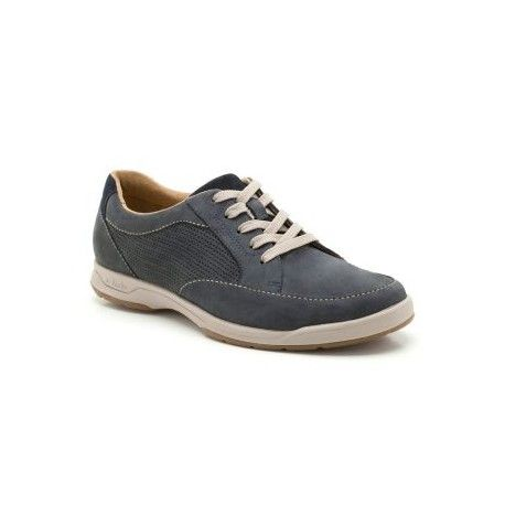 Chaussures Clarks bleues Casual homme 48ncTPI