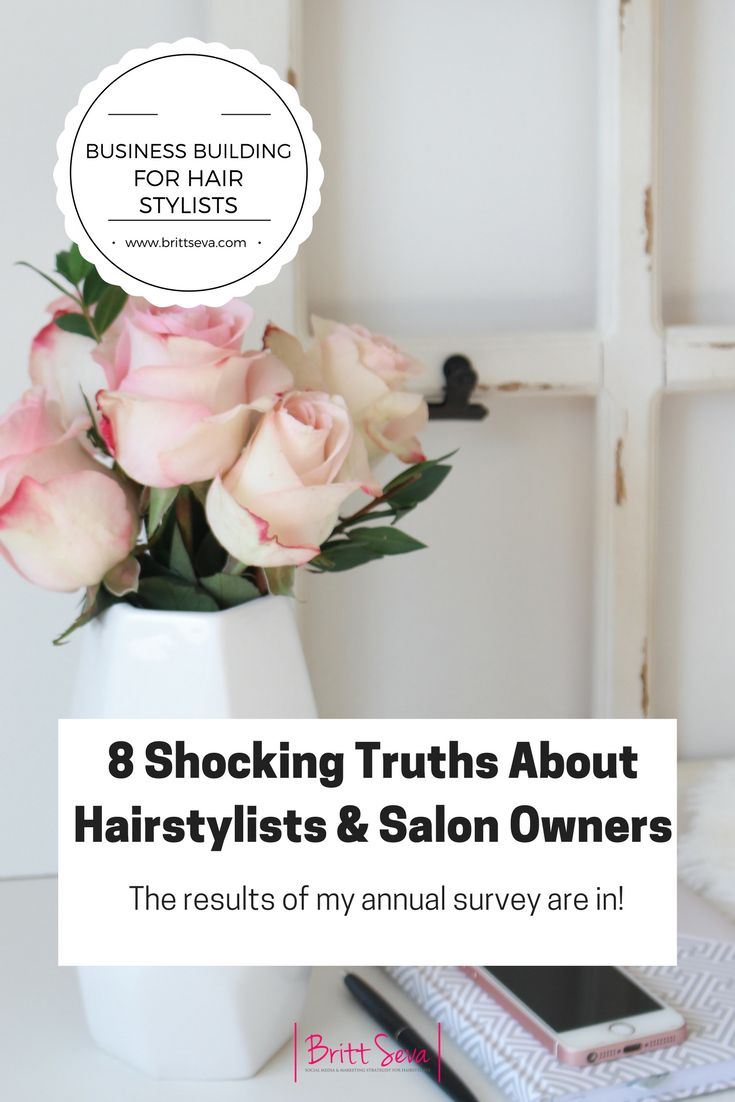 hairdresser resume%0A   Shocking Truths About Hair Stylists  u     Salon Owners  Realities Of The  Industry Today
