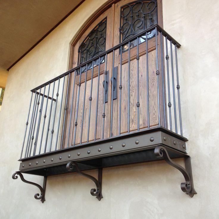 25 Best Ideas About Juliet Balcony On Pinterest