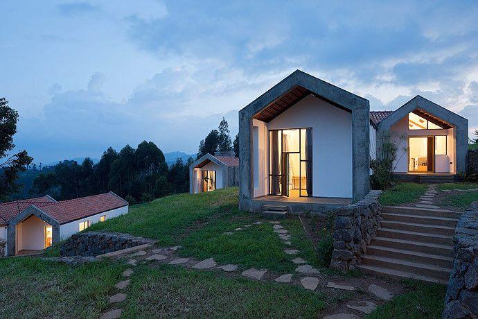 Imagen 5 de 9 de la galería de Butaro Doctors' Housing / MASS Design Group. Fotografía de Iwan Baan