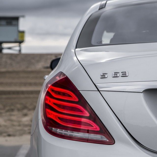 The graceful curves of the s63 amg 4matic make it one of for Looking for used mercedes benz
