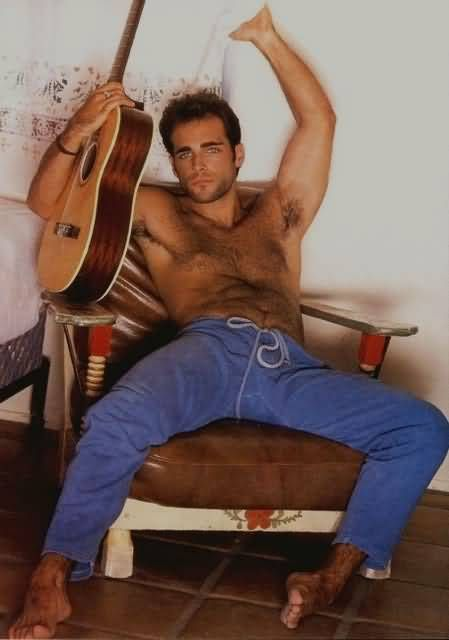 Brian Bloom with Guitar | Brian Bloom | Pinterest