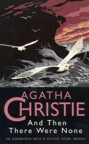 a book report on agatha christies mystery novel and then there were none And then there were none, by agatha  die literarische rezeption der detektivromane agatha christies in  by virtually inventing the modern mystery novel she has.