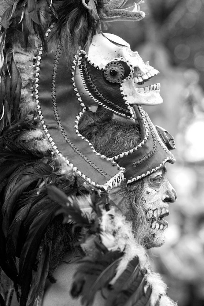 La Muerte by Gabriel Bravo on 500px