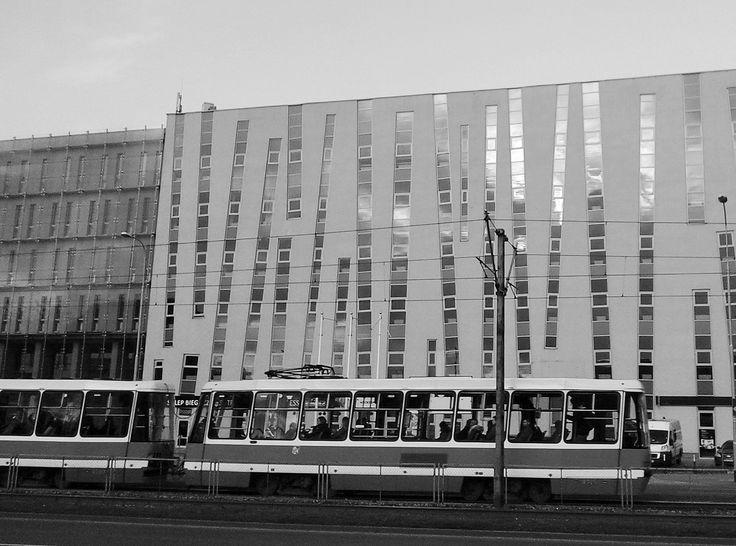 Wrocław - Periferia della città
