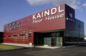 floor house Kaindl