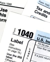 Itemized deductions include expenses for health care, state and local taxes, personal property taxes (such as car registration fees), mortgage interest