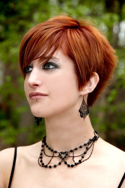 hair styles for permed hair the color oh my style hair 3406