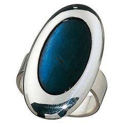 Elegant-sormus, hopeaa, Kalevala Koru