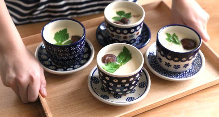 ケルセン- 愛らしい陶器ポーリッシュポタリー(ポーランド食器)のお店