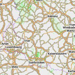 Mountain biking trail Kreuzlingen   Transalp   GPSies