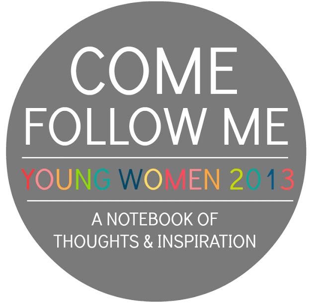 17 best come follow me