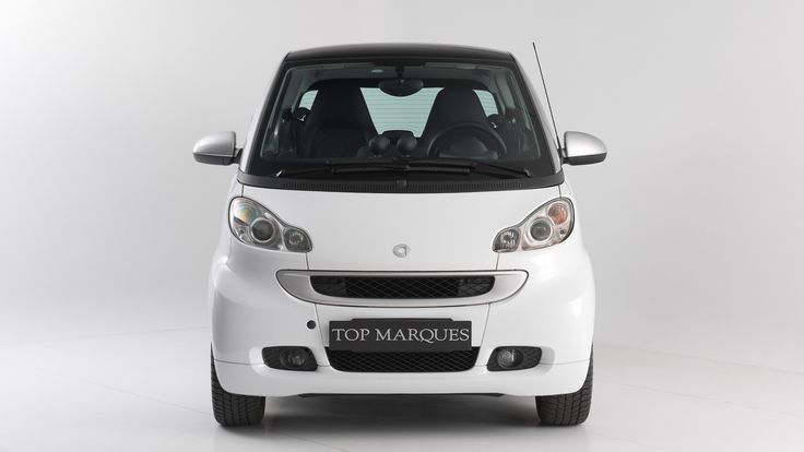 2011 SMART ForTwo 1000 52 kW MHD coupé pulse