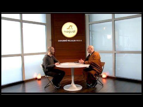 Diálogos en el Sueño: DOKUSHÔ VILLALBA ROSHI. Maestro Zen. - Plano Sin Fin