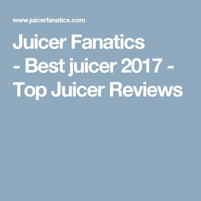 Juicer Fanatics -Best juicer 2017 - Top Juicer Reviews http://juicerblendercenter.com/specific-health-benefits-of-juiced-produce/