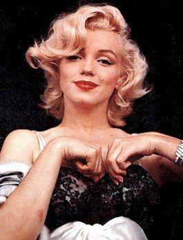 Marilyn Monroe - l'album du fan-club