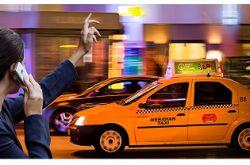 Taxiuri in Bucuresti