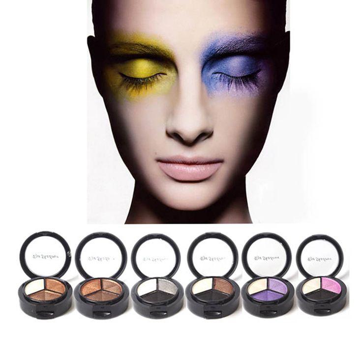 Красота Косметика 8 Цветов Тени для век Природный Смоки Палитра Теней Комплект Макияж Макияж Y8 #hats, #watches, #belts, #fashion, #style