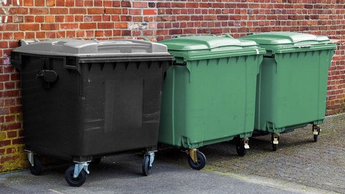 General waste bins hire from Adelaide Eco Bins at your budget and clean up your household waste properly.
