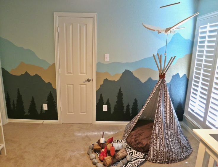 Baby S Room Adventure Blue Mountains