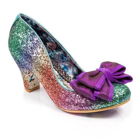 2192cc7b9a7 Lady Ban Joe Heels in 2019 | love love love | Shoes, Irregular ...