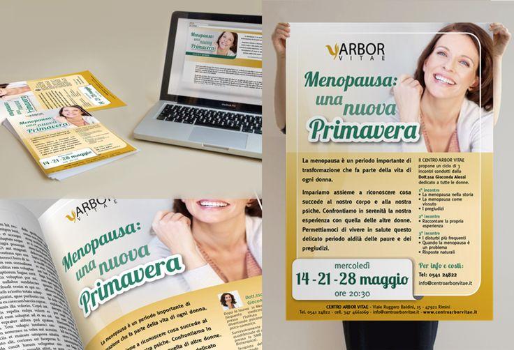 •S #alpianodisottographic Arbor Vitae Centro clinico di psicologia e medicina psicosomatica