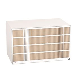 Amana Air Conditioner Wall Sleeve Pbws01a