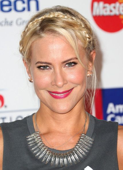 Brittany Daniel Photos: Hollywood Unites For The 4th Biennial Stand Up To Cancer (SU2C), A Program Of The Entertainment Industry Foundation (EIF) - Arrivals