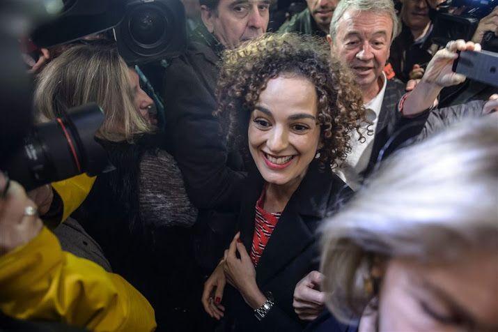 Leïla Slimani, een Frans-Marokkaanse schrijfster en journaliste, heeft de Prix Goncourt gewonnen. Ze krijgt de prijs voor haar roman 'Chanson douce'. Aan de prijs is een symbolisch bedrag verbonden van 10 euro. De prijs bestaat al sinds 1903.